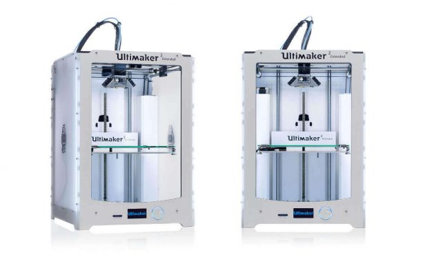 Featured image of Ultimaker 2 Extended Review: The Big Brother