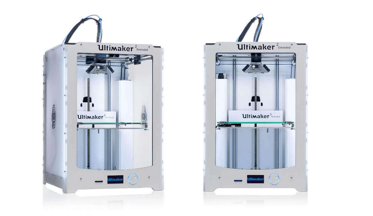 Ultimaker 2 Extended Review: The Big Brother | All3DP