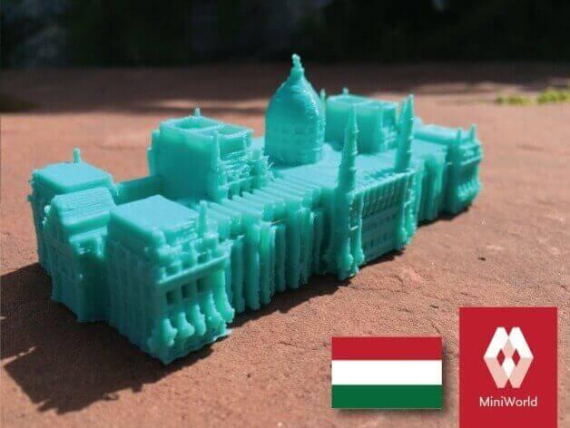hungaria parliament