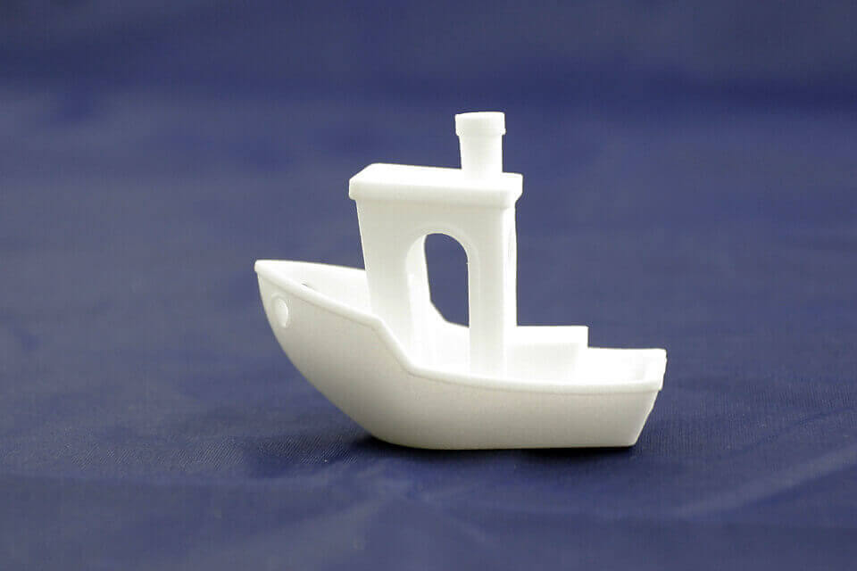 3D printing services compared