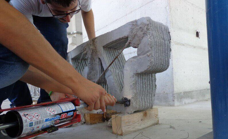 50% Reduction in CO2 Emissions with 3D Printed Concrete | All3DP