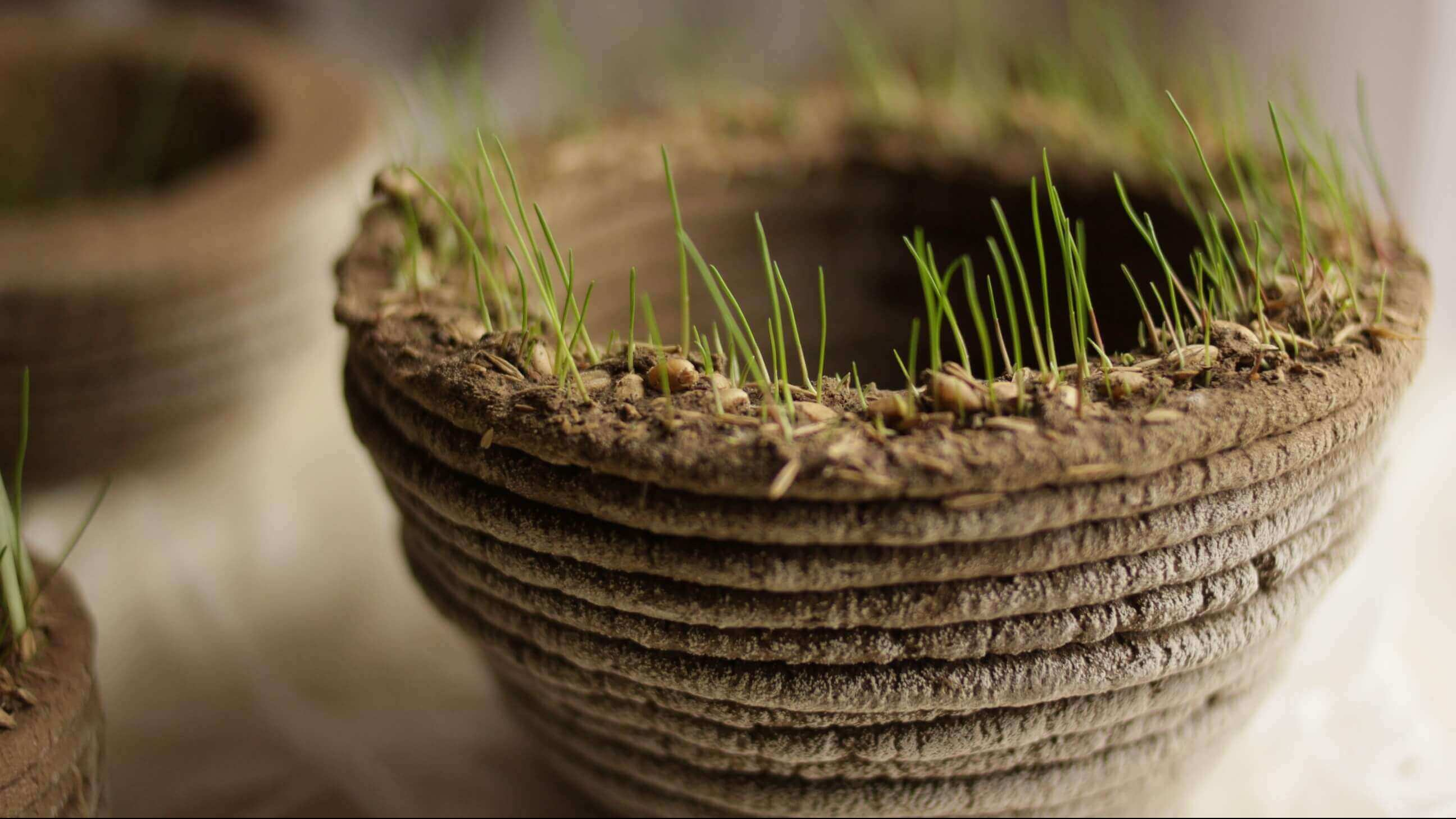 Print Green Revolutionizes Gardening with 3D Printing | All3DP