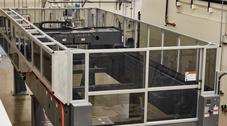 Image of 2018's Biggest & Most Expensive 3D Printers in the World: BAAM