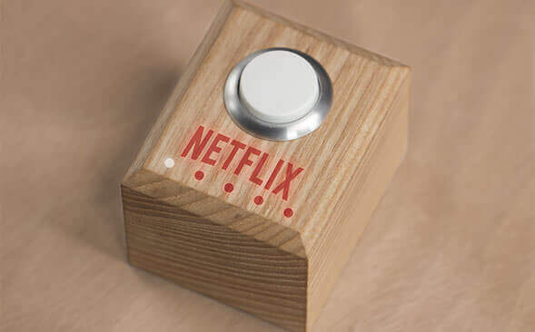 Netflix Switch: Build your own Enclosure with 3D Printing | All3DP