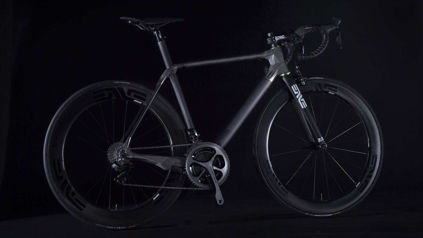 World's First Fully 3D Printed Road Racing Bike | All3DP