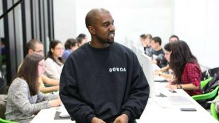 Featured image of Kanye West is Scared of 3D Printing