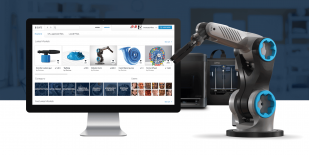 Featured image of Zortrax News: Get a Free Robot Arm