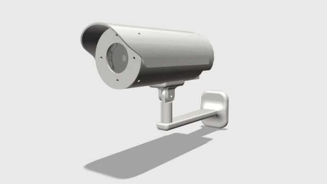 Featured image of Build a 3D Printed Raspberry Pi Security Camera in 9 Easy Steps