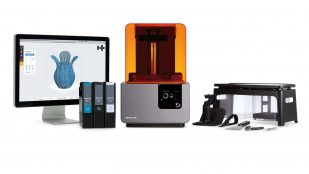 "Featured image of Bigger & Faster: Formlabs Announce Their ""Form 2"" 3D Printer"