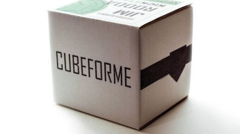 Featured image of CubeForme Offers 3D Printed Items In Surprise Boxes