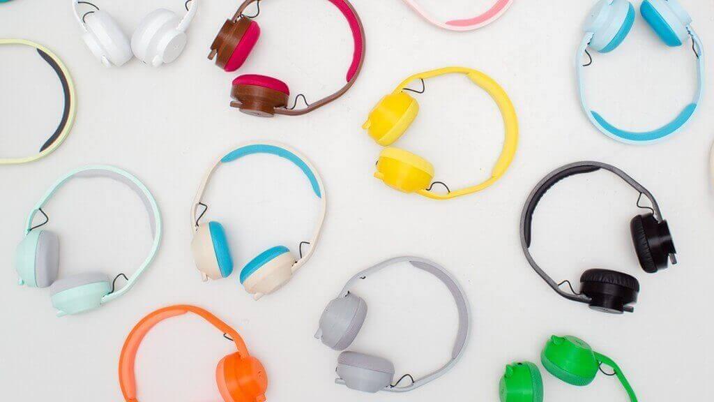 New on Kickstarter: 3D Printed DIY Headphone Kit | All3DP