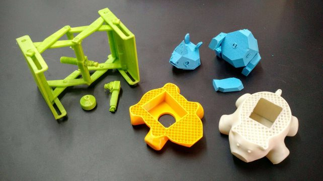 Featured image of 8 Epic 3D Printing Fails (and Why They Failed)