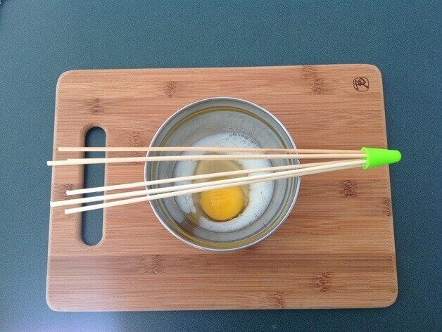 Image of Cool Kitchen Gadgets to 3D Print: A 3D Printed Whisk