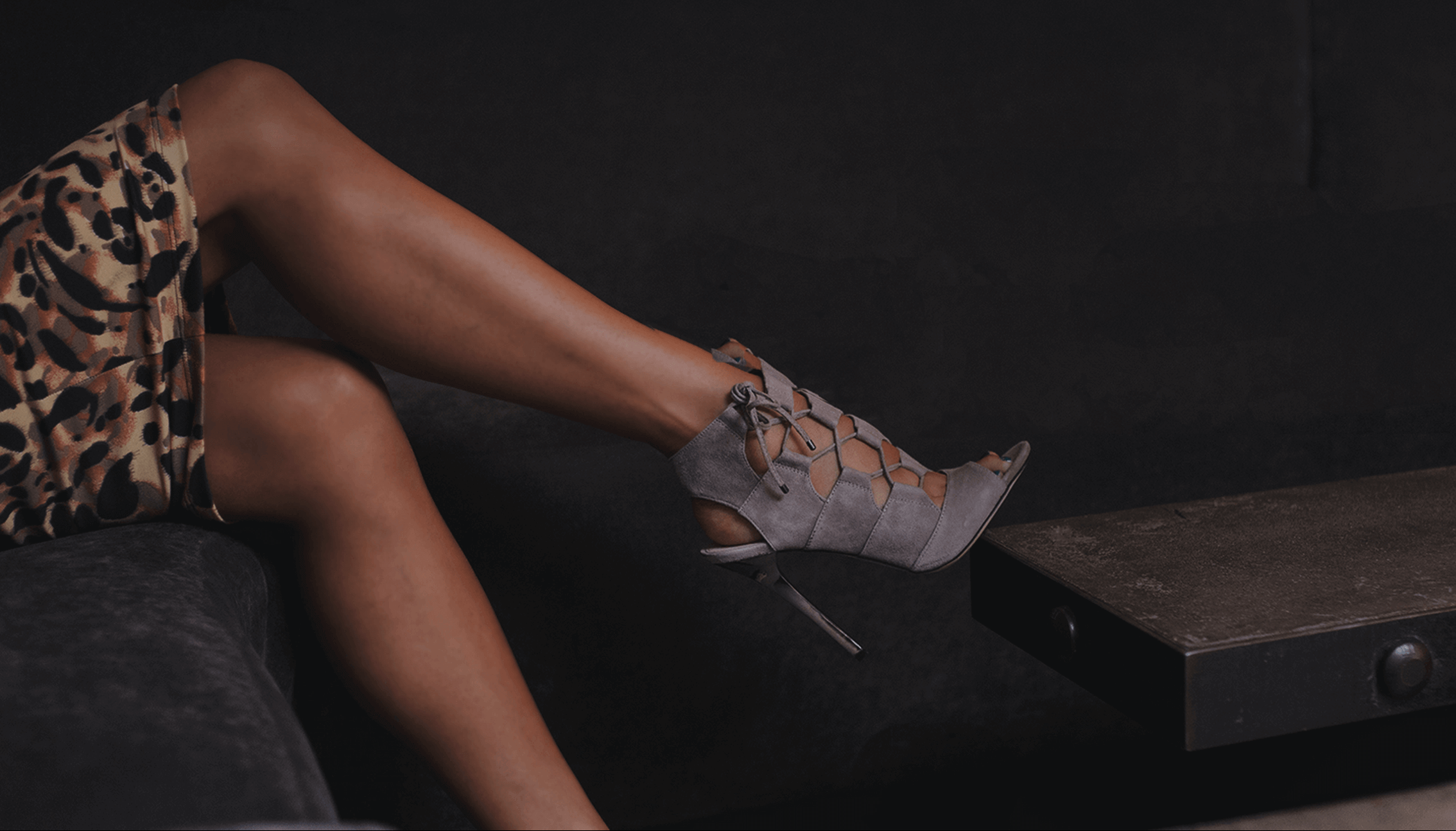 3D Printed Heels: Sexy & Comfy | All3DP
