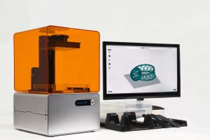 Formlabs, founded by MIT graduates, has taken professional 3D printing to the masses image: Formlabs)