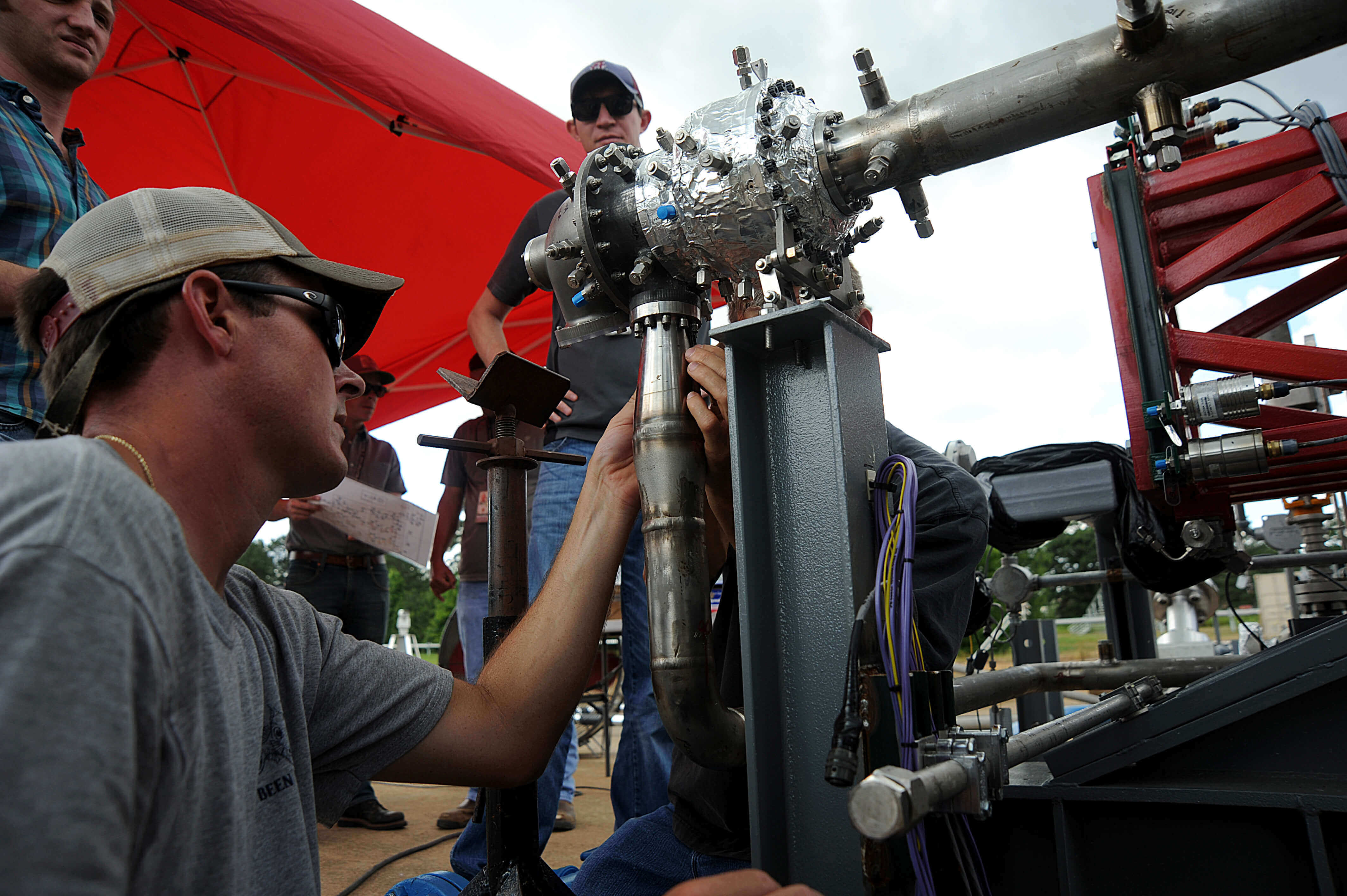 NASA Builds 3D Printed Turbopump Capable of 2,000 HP | All3DP