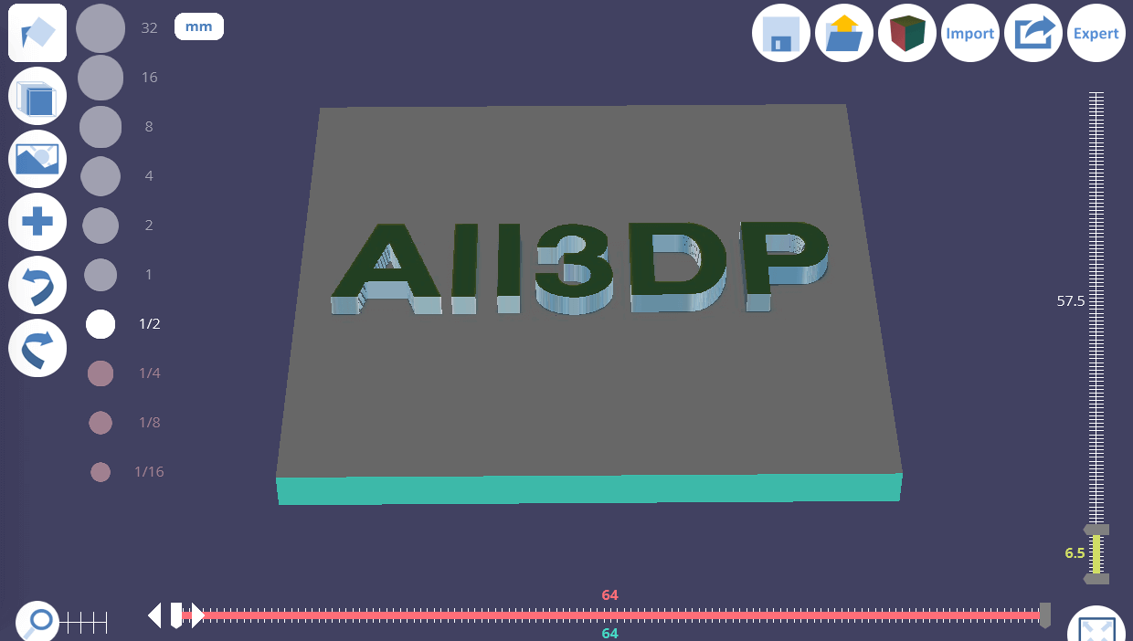 3D Slash: How to Add Your Name in 3D to an Object | All3DP