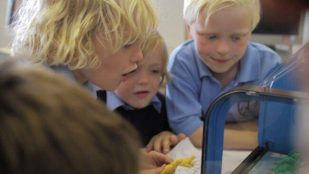 Featured image of A Lesson in the Huge Potential of 3D Printing in Schools