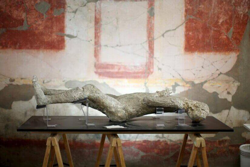 Resurrecting the Bodies of Pompeii with 3D Printing | All3DP