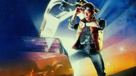 """Featured image of The 10 Best 3D Printed Props from """"Back to the Future"""""""