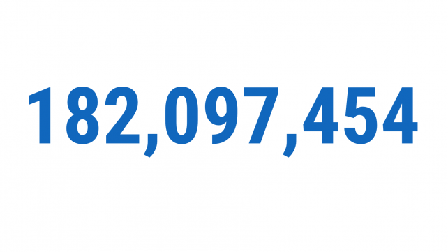 Featured image of 182 Million People will Make or Buy 3D Printed Products by 2019