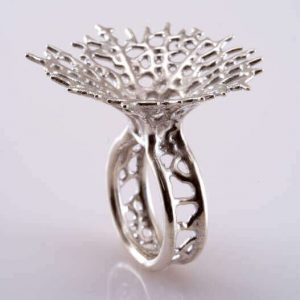 3D printed jewelry by Nervous System