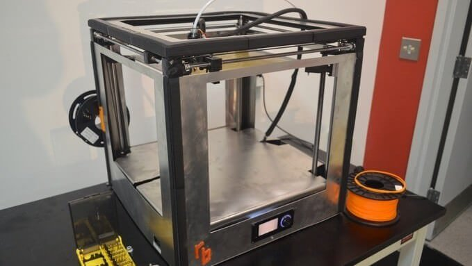 Readybox Promises World's Fastest 3D Printer | All3DP