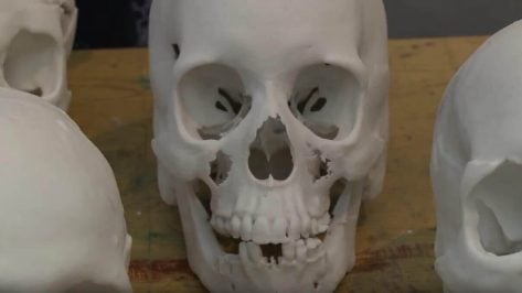 Featured image of Fighting Crime and Healing Victims with 3D Printing