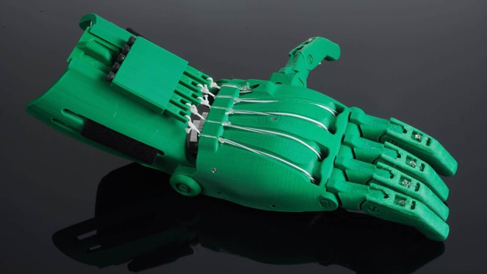 3D Printed Prosthetics for Children at Norwich Castle | All3DP