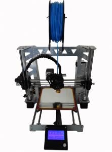 L'imprimante FDM Prusa Steel est reconnue pour sa qualité d'impression et sa fiabilité (image:usa)