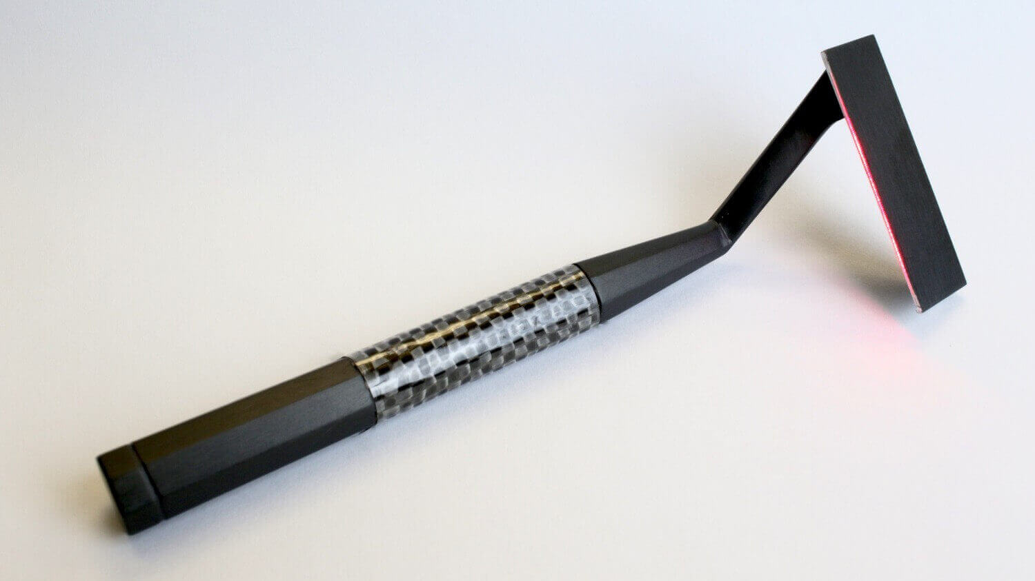 Skarp Laser Razor is Suspended from Kickstarter | All3DP