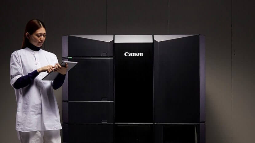 Canon Unveils New 3D Printer & Augmented Reality Headset | All3DP