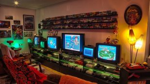 Featured image of 20 Cool Game Room Decor & Gaming Accessories to 3D Print