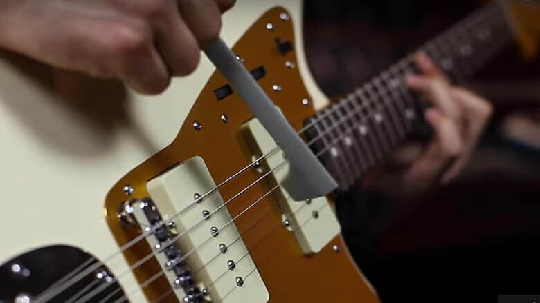 Kickstarter Meets Shapeways With 3D Printed Guitar Triller | All3DP