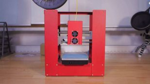 Featured image of Printrbot Play Review: Ideal for Beginners