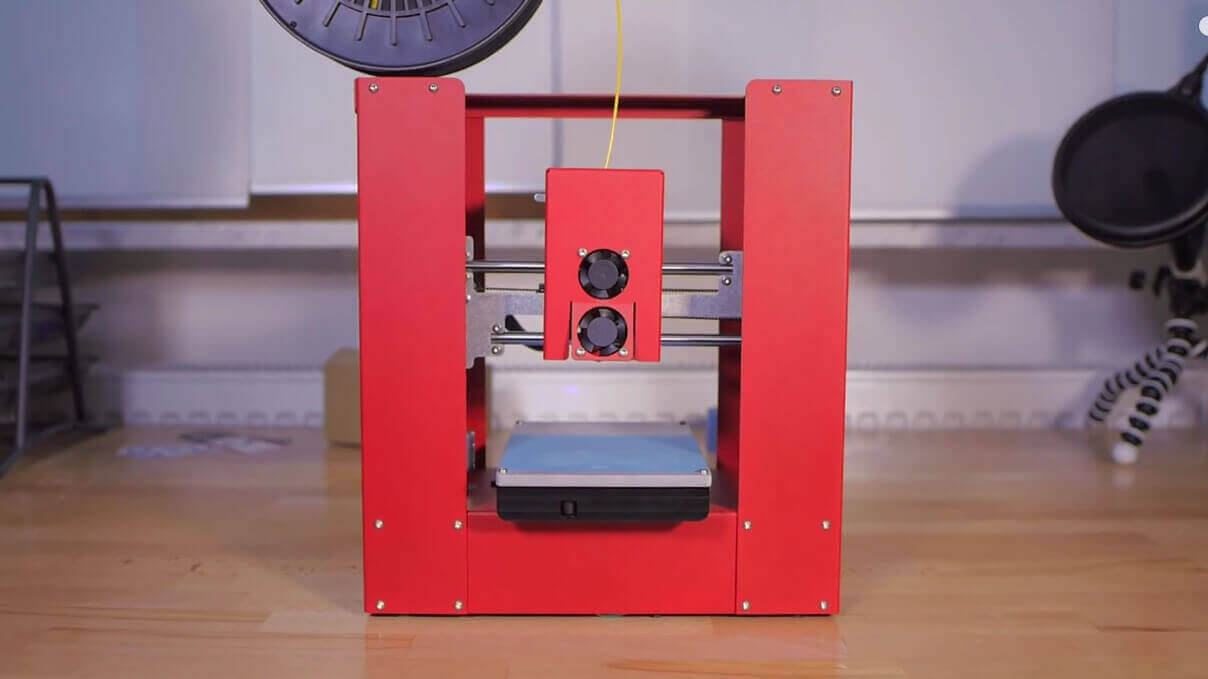 Printrbot Play Review: Ideal for Beginners | All3DP