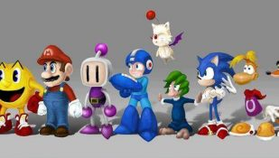 Featured image of Vault Boy, Pikachu, Mario: Greatest 3D Printed Gaming Mascots