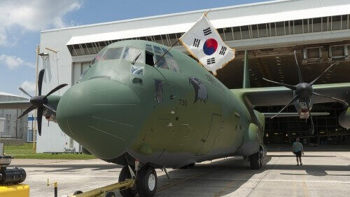 South Korean Military Starts Using 3D Printing | All3DP