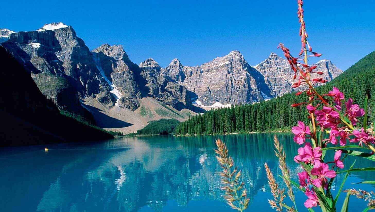 Replicating the Canadian Rockies with a 3D Printer | All3DP