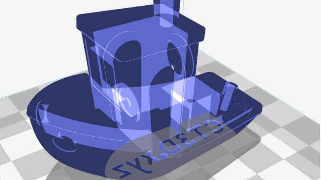 Featured image of 2019 Cura Tutorial – Deep Inside the Cura 3D Slicer Software
