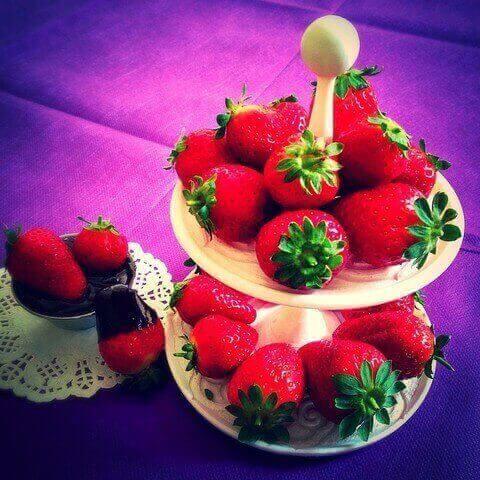 Image of Ustensile de cuisine imprimé en 3D - Top 30: Présentoir à desserts