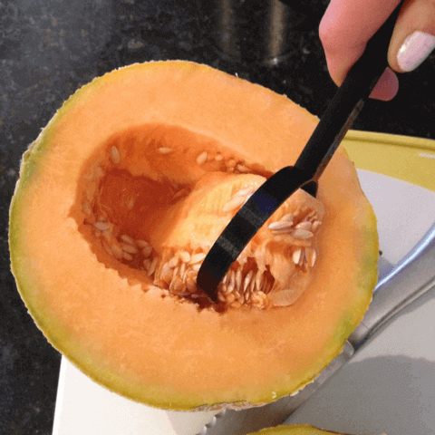 Image of Cool Kitchen Gadgets to 3D Print: Melon Baller