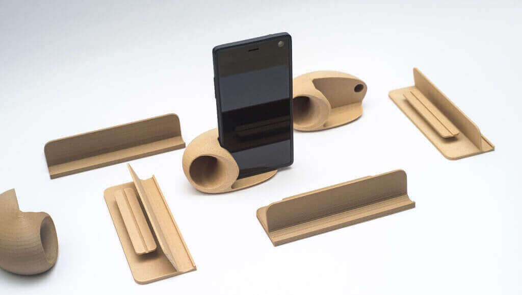 3D Printed Fairphone 2 Accessories Presented by 3D Hubs | All3DP