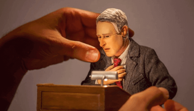 Anomalisa: Oscar Contender uses 150 3D Printed Puppets | All3DP