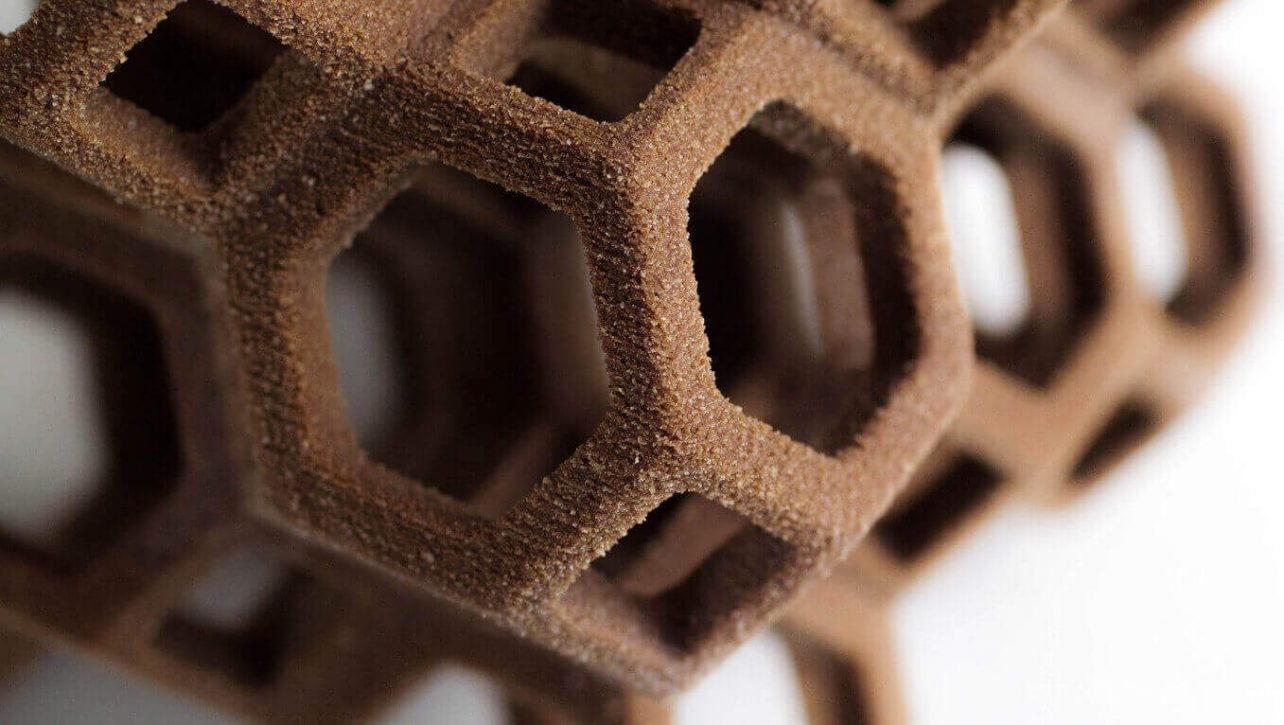 3D Printed Chocolate: How To Get The Yummy Stuff