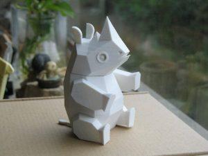 rhino la poste