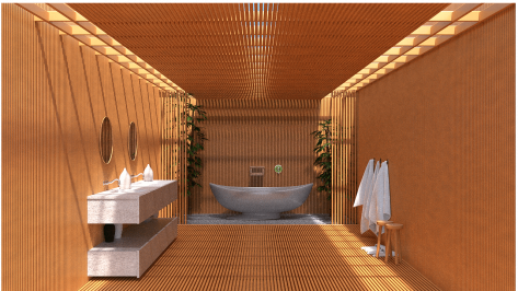 Featured image of 20 Useful DIY Bathroom Decor Ideas to 3D Print