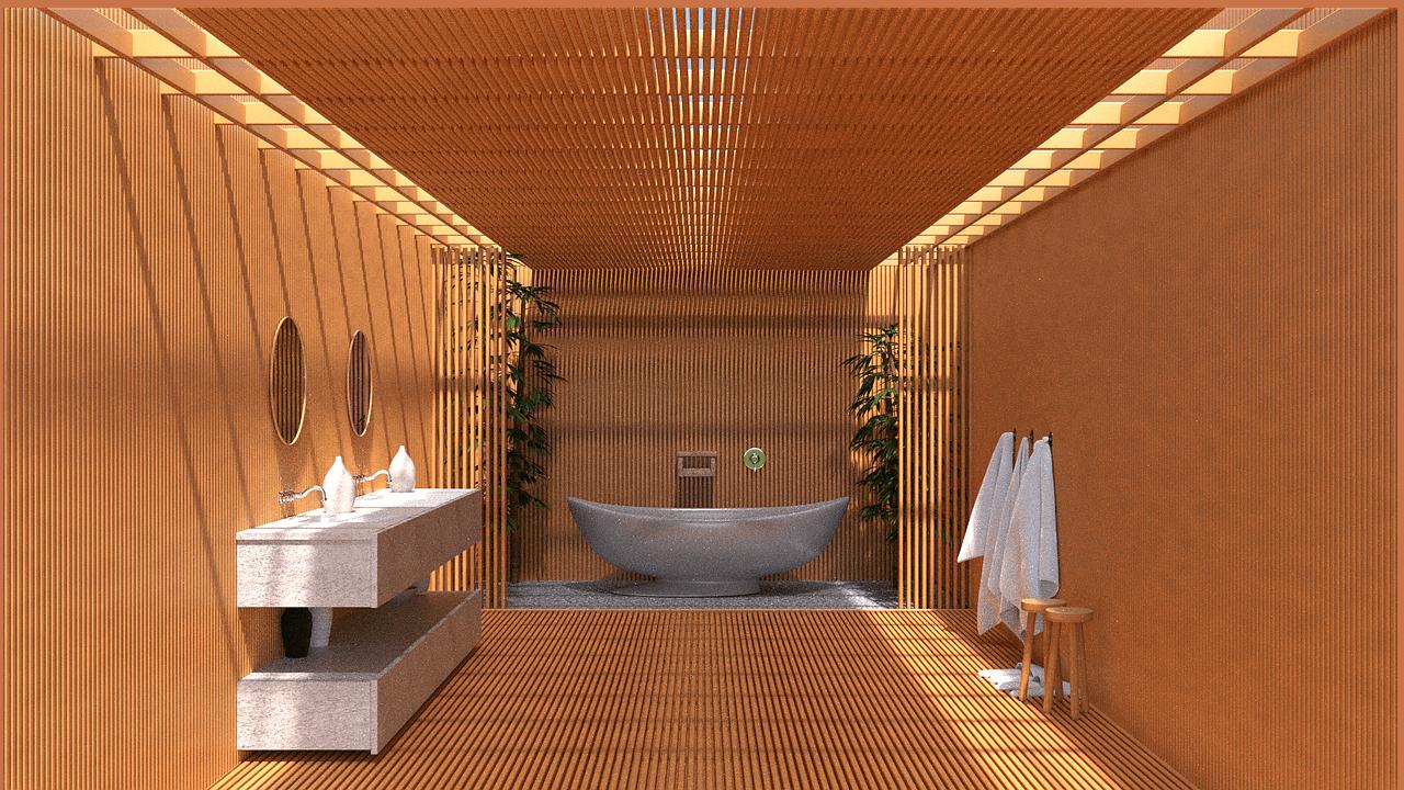20 Useful DIY Bathroom Decor Ideas to 3D Print | All3DP