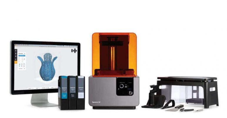 Image of 3D Printer Buying Guide: Should I Buy an Resin 3D Printer?