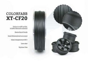 Product image of Colorfabb XT-CF20